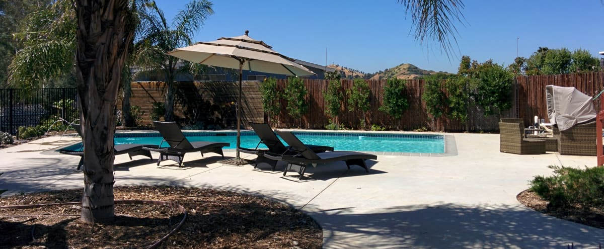 Shadow Hills equestrian and pool retreat in Shadow Hills Hero Image in Shadow Hills, Shadow Hills, CA
