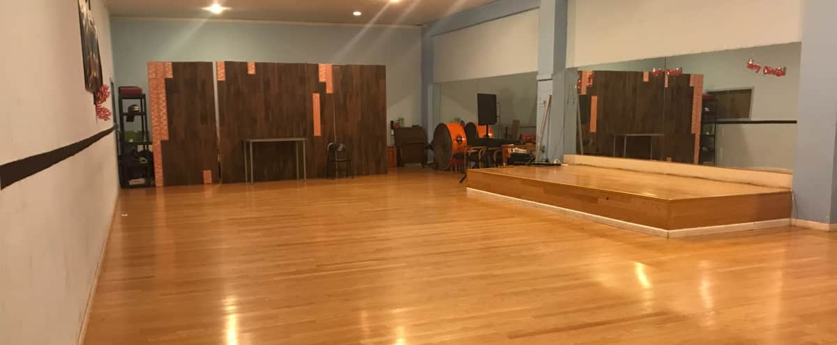 Dance Studio in Burbank in Burbank Hero Image in undefined, Burbank, CA
