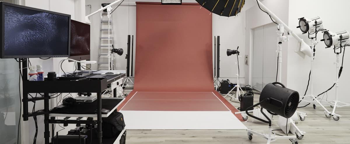 Photo studio in Santa Monica in SANTA MONICA Hero Image in undefined, SANTA MONICA, CA