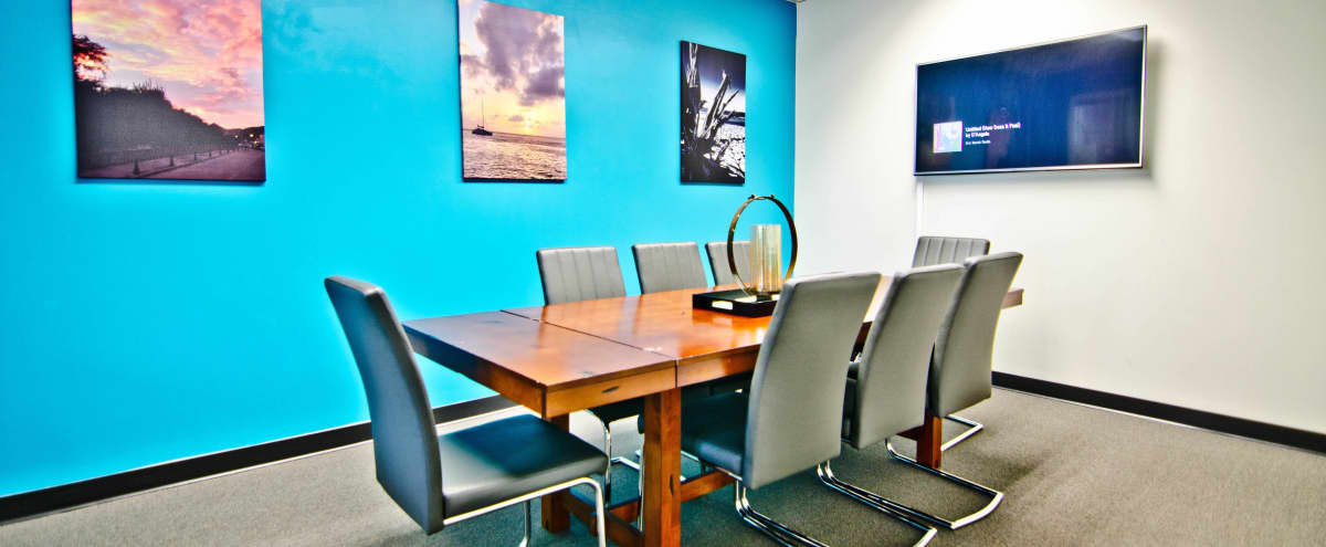 Bright Conference Room in Prince George's County in CAPITOL HEIGHTS Hero Image in Northeast Boundary, CAPITOL HEIGHTS, MD