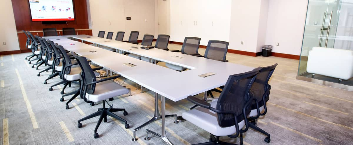 4500 Conference Meeting Room in Bethesda - S in Bethesda Hero Image in undefined, Bethesda, MD