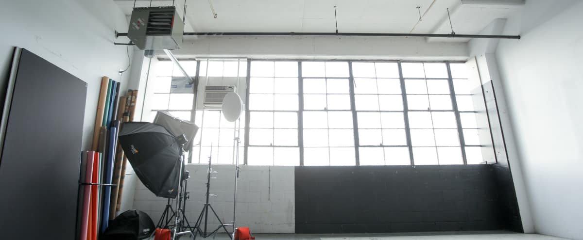 Natural Light Industrial Photography Studio in Ridgewood Hero Image in Ridgewood, Ridgewood, NY