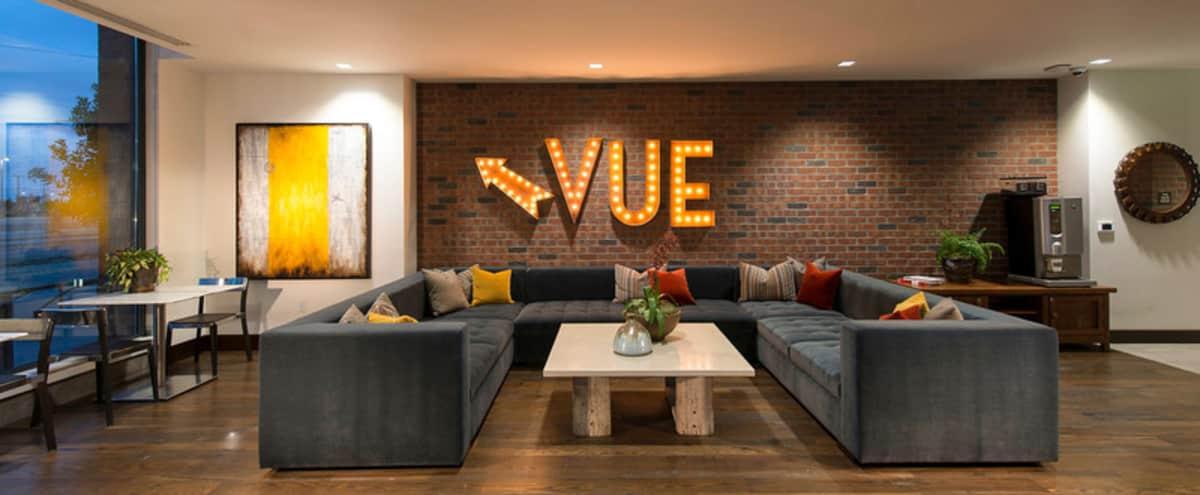 Stadium Vue Lounge in San Francisco Hero Image in South of Market, San Francisco, CA