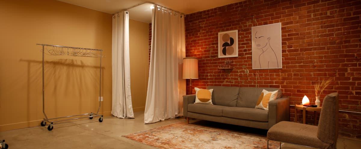Beauty & Wardrobe Studio Oasis in Los Angeles Hero Image in Central LA, Los Angeles, CA