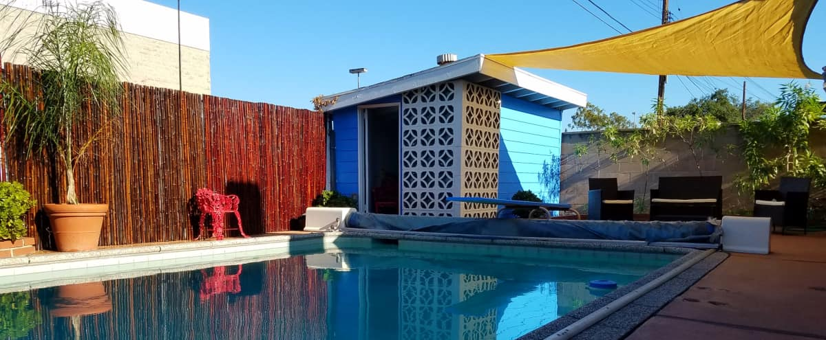 1950'- 70's Producers Style House in Los Angeles Hero Image in undefined, Los Angeles, CA