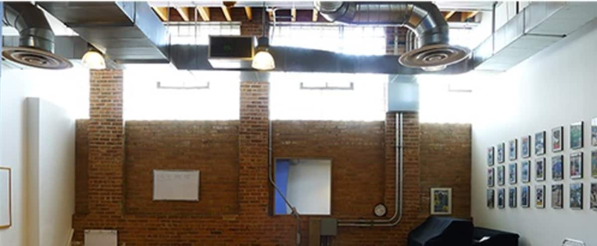 Multi-Purpose Room in Central Location in Chicago Hero Image in Goose Island, Chicago, IL
