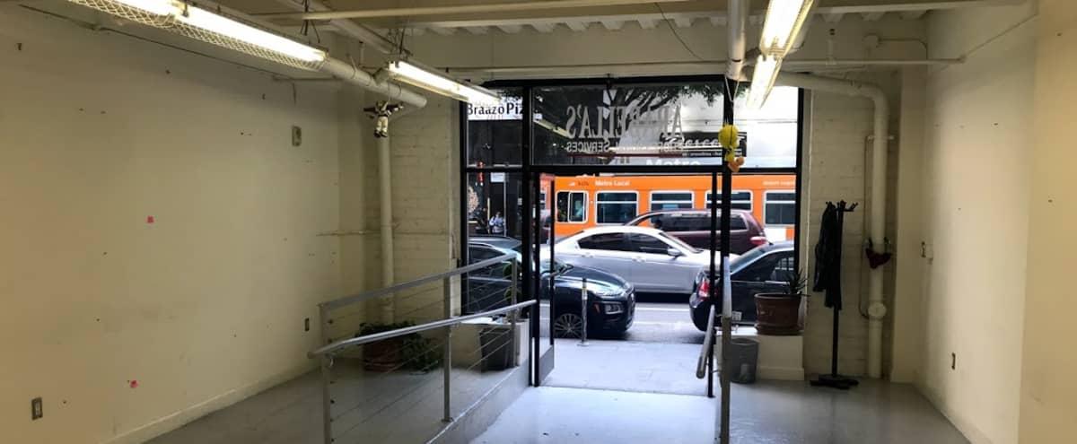 Arabella's Exhibition Space in los angeles Hero Image in Central LA, los angeles, CA