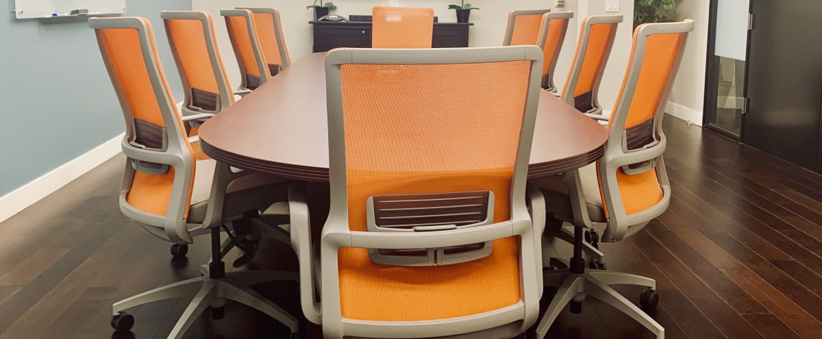 Large Conference Room Near Ontario Airport in ONTARIO Hero Image in undefined, ONTARIO, CA