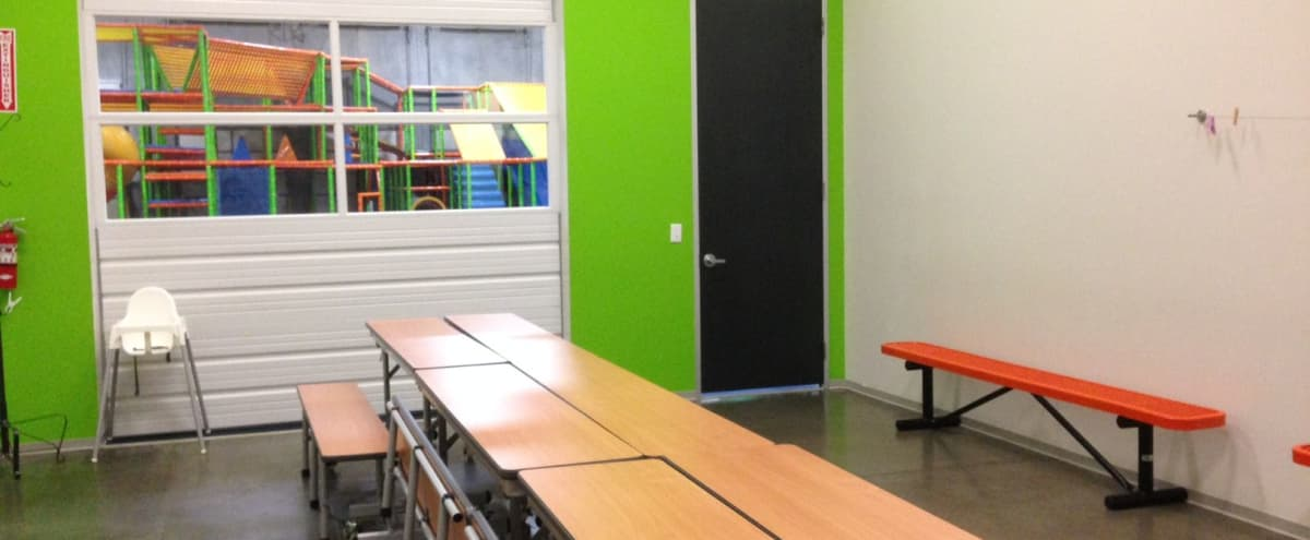 Great space for kids to LEARN and PLAY in Houston Hero Image in Greater Heights, Houston, TX