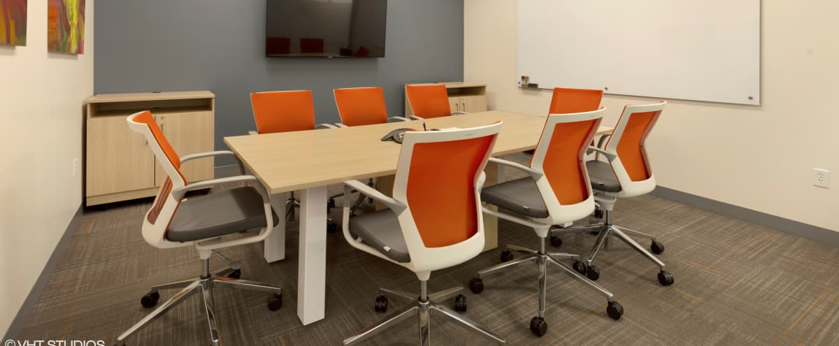 Modern Conference Room in Downtown Walnut Creek in Walnut Creek Hero Image in undefined, Walnut Creek, CA