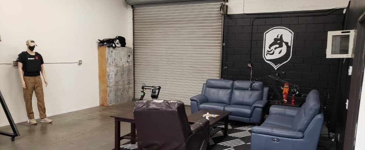 Security Mercenary Police Military operations training center in Van Nuys Hero Image in Northridge, Van Nuys, CA
