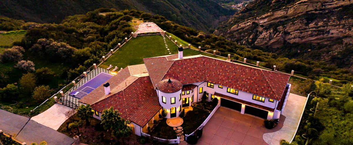 The 10 Acres Malibu Garden Estate in Malibu Hero Image in undefined, Malibu, CA