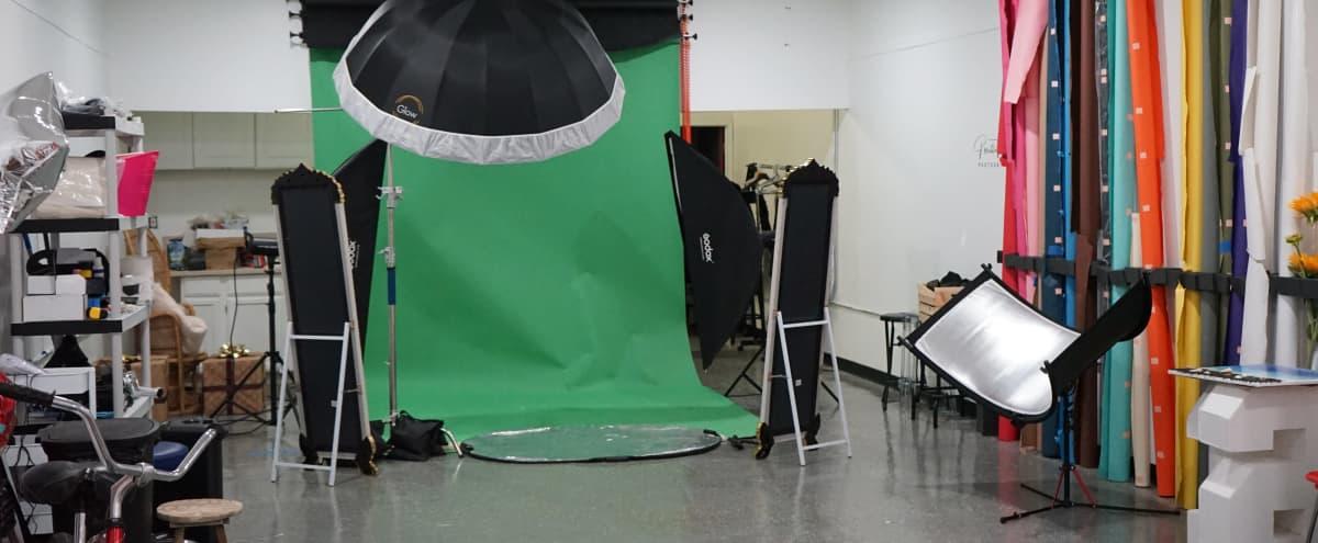 Photo Studio on the Eastside in detroit Hero Image in undefined, detroit, MI