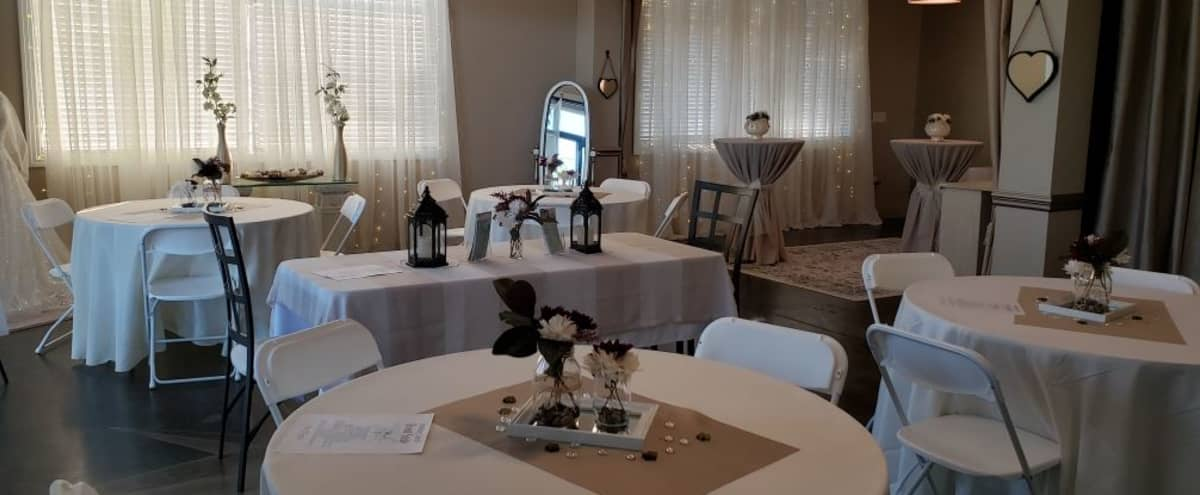 Intimate Event Venue available for Photo & Film Shoots in Charlotte Hero Image in undefined, Charlotte, NC