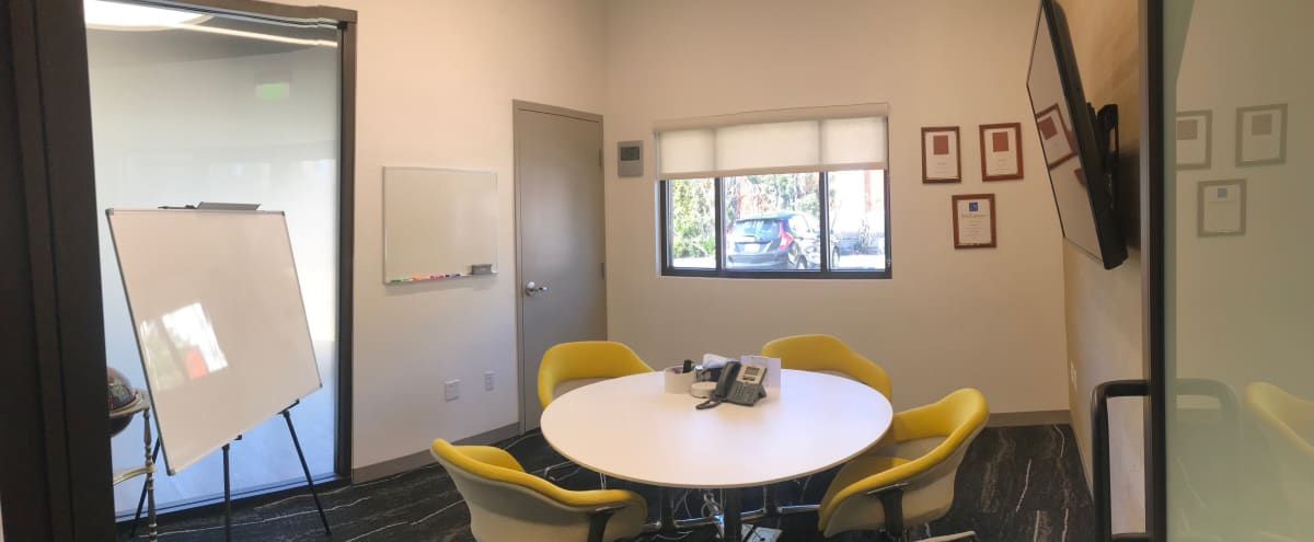 Private Conference Room near Old Town Pasadena, South Pasadena & Downtown LA: for therapy sessions, interviews, client meetings, or group work in Pasadena Hero Image in undefined, Pasadena, CA