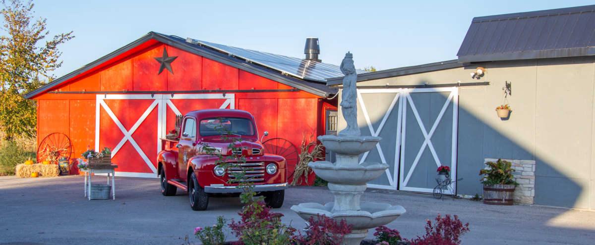 Magical Escape to 155 Acre Farm - Multiple Set Locations in Georgina Hero Image in undefined, Georgina, ON