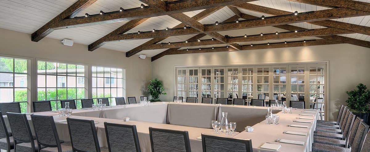 Santa Cruz Mountains Meetings & Retreat Venue in Santa Cruz Hero Image in undefined, Santa Cruz, CA