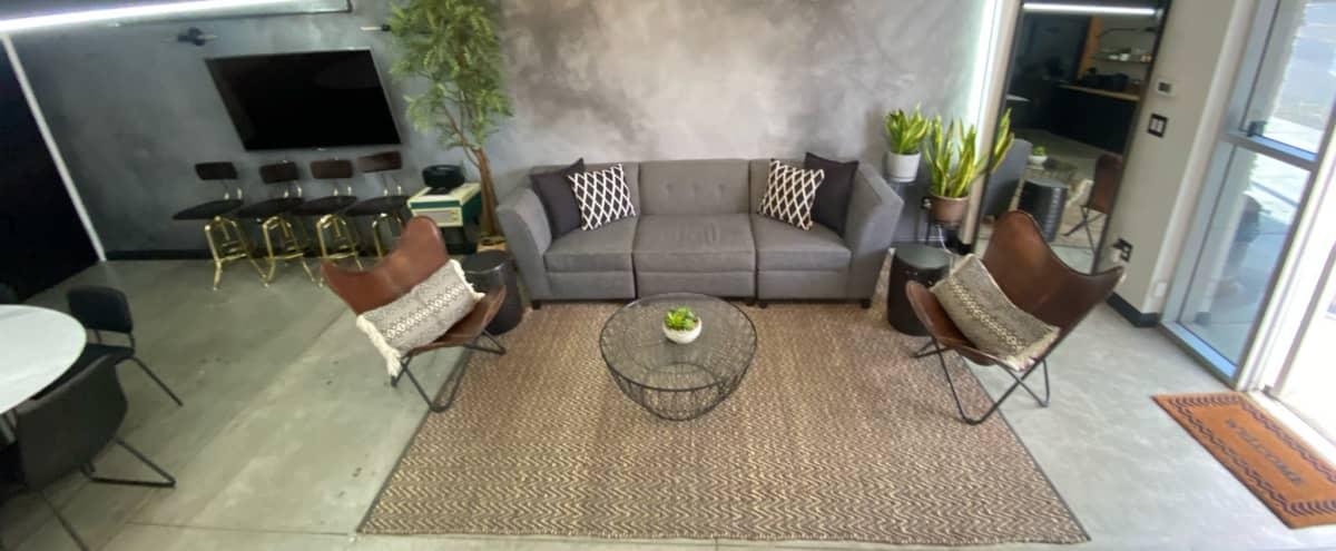 Downtown Long Beach Creative Loft Meeting Space in Long Beach Hero Image in East Village, Long Beach, CA