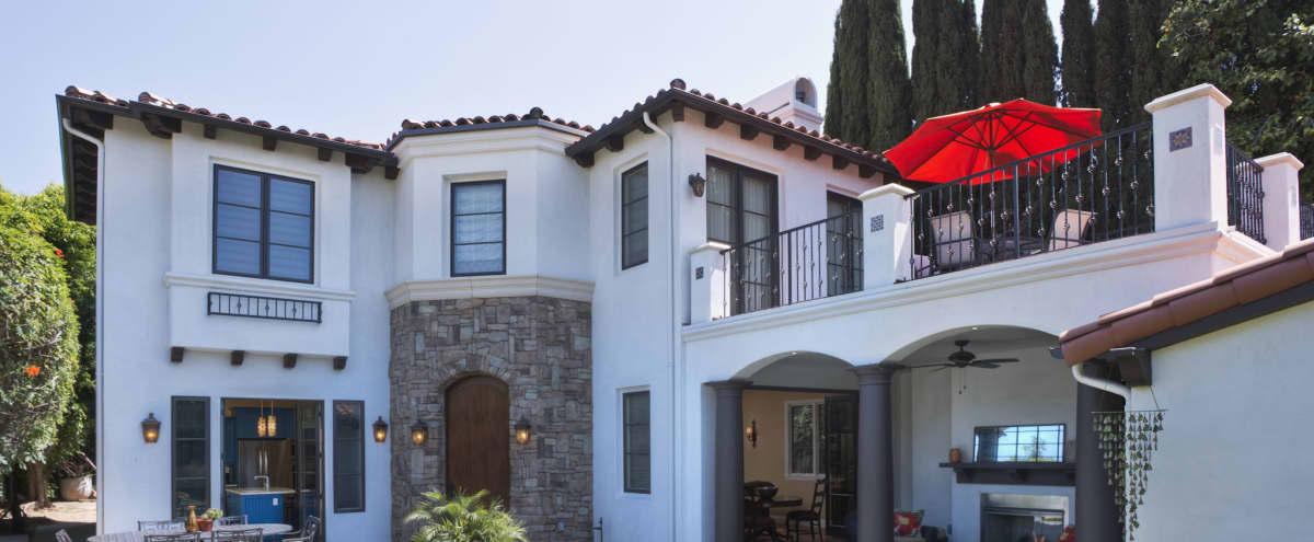 Beautiful Spanish home in Los Ángeles Hero Image in Los Feliz, Los Ángeles, CA