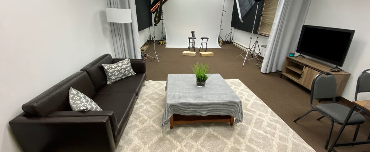 Photography & Video Studio w/ Client Meeting Space in SNJ just outside of Philly in Bellmawr Hero Image in undefined, Bellmawr, NJ