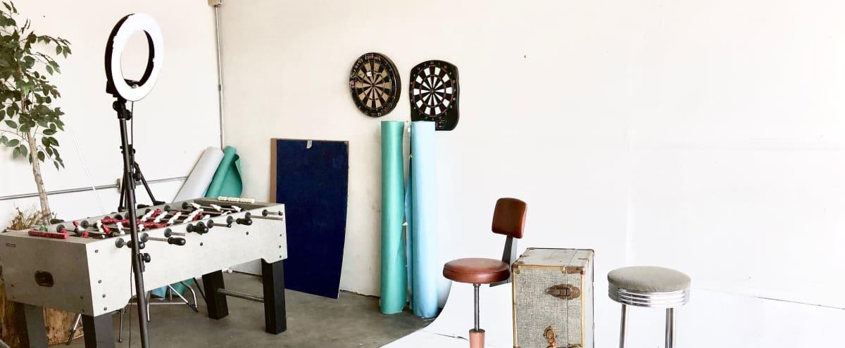 Barn Style Photo-studio in montclair Hero Image in undefined, montclair, CA