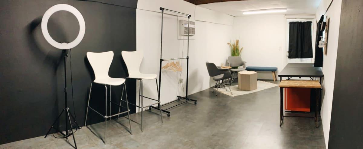 Boho/ Modern Video and Photography Studio Space in Saugus Hero Image in Saugus, Saugus, CA