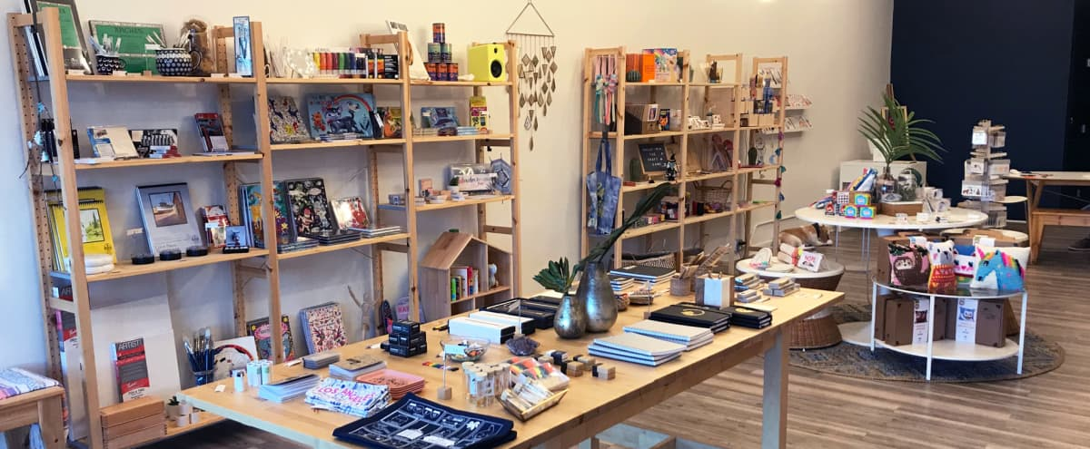 Hip Westside Retail Store/Craft Studio in Los Angeles Hero Image in West Los Angeles, Los Angeles, CA