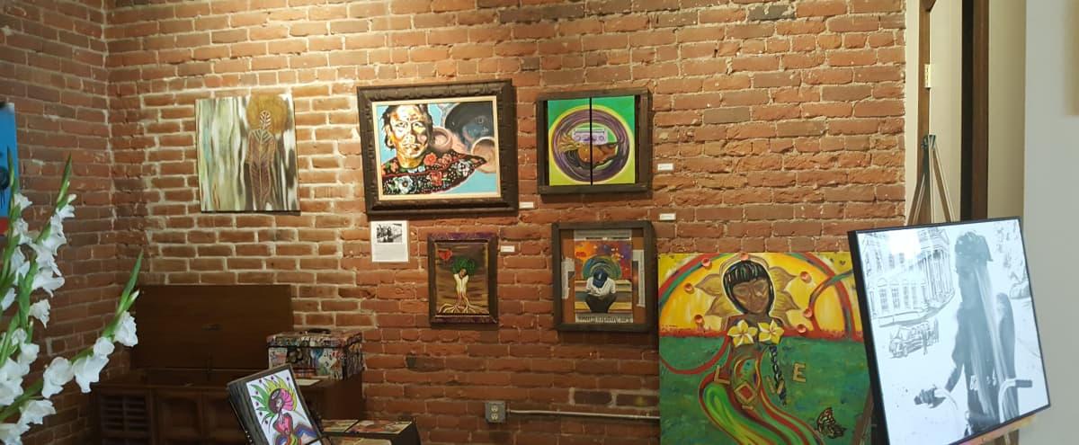Kreative Spot: Intimate Creative Loft - Downtown Pomona Arts District in Pomona Hero Image in undefined, Pomona, CA