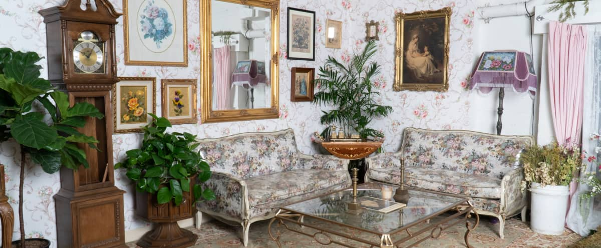 (NEW!!!) Beautiful Downtown Victorian Chateau/E-Commerce Studio Space in Los Angeles Hero Image in Central LA, Los Angeles, CA
