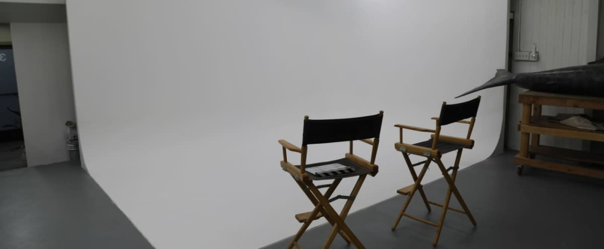 Film Studio w/ Equipment and Props in Los Angeles Hero Image in Studio City, Los Angeles, CA