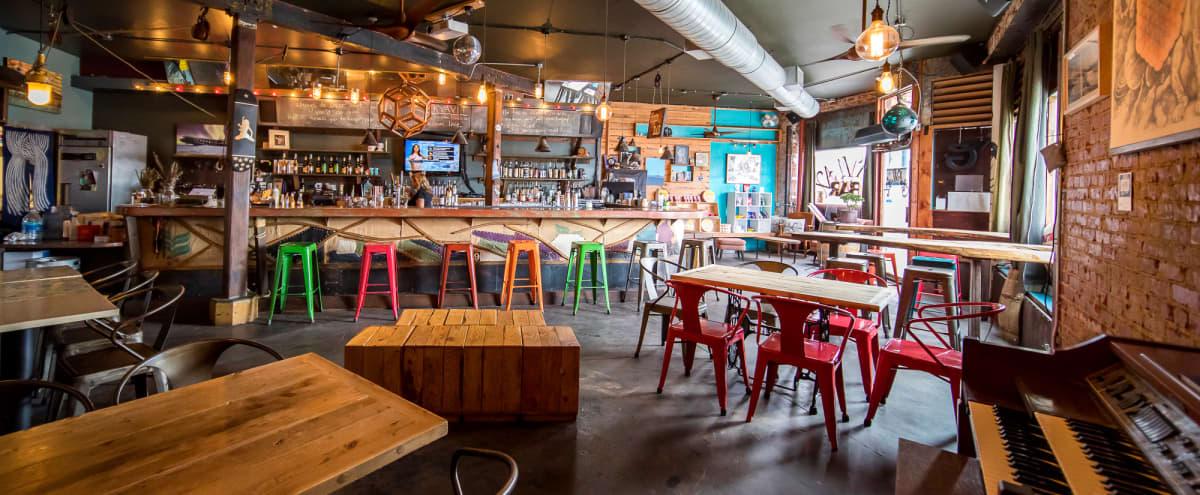 Cool Funky Bar in Culver CIty in Culver city Hero Image in Culver - West, Culver city, CA