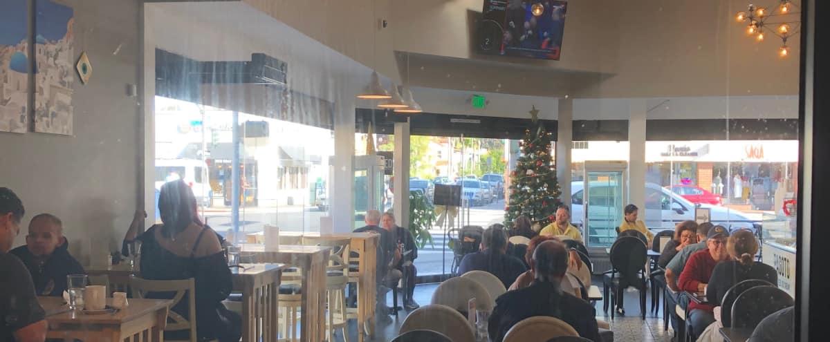 Bakery with 40 seats in 2nd street, Belmont shores, Long Beach in Long beach Hero Image in Belmont Shore, Long beach, CA