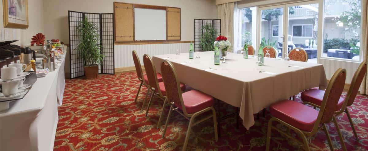 30 Guest Reception Space in Santa Clara in Santa Clara Hero Image in undefined, Santa Clara, CA