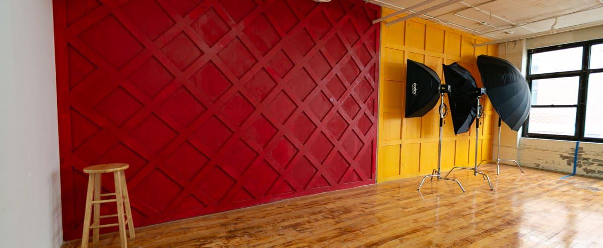 Astoria 2 - Wood Floor Studio in Astoria Hero Image in Astoria, Astoria, NY