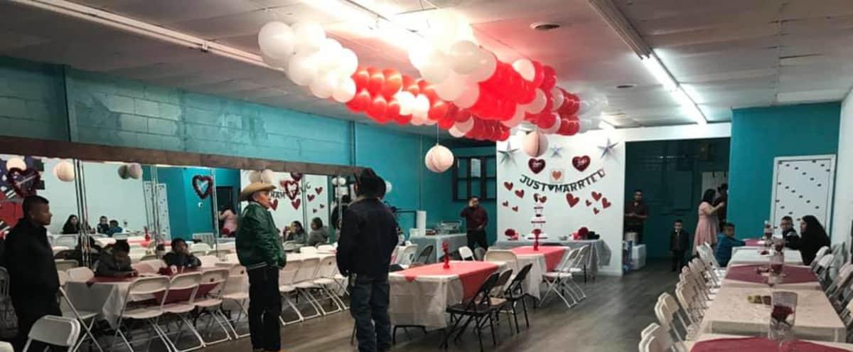 Dance Studio & Event Space in Marietta Hero Image in undefined, Marietta, GA