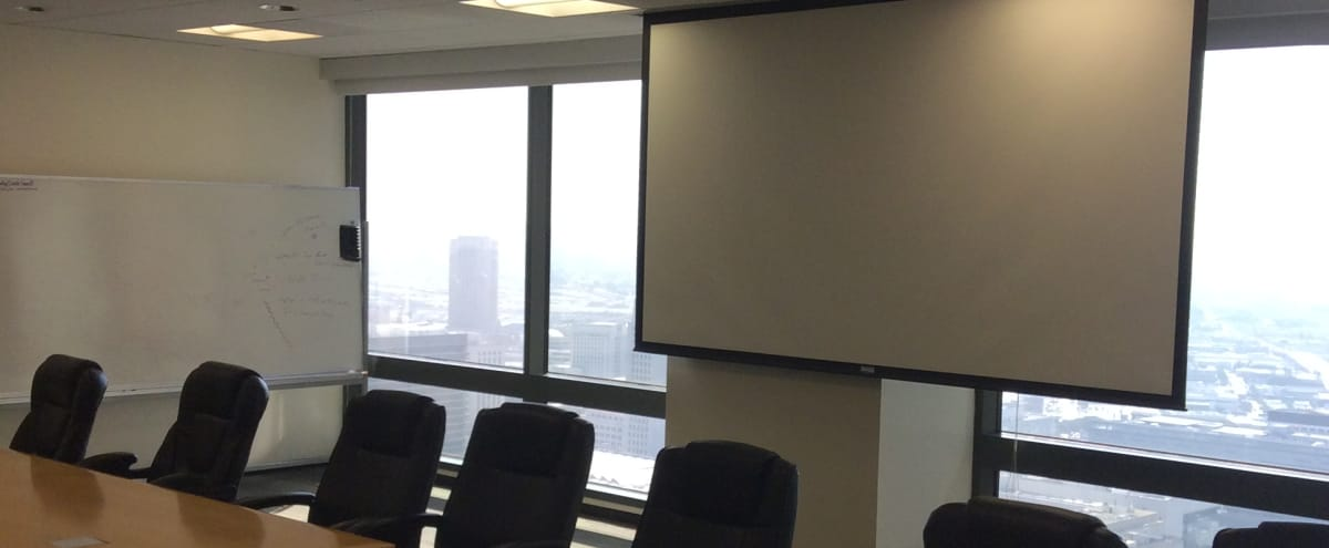 Coworking Space - Weekend Event and Conference Rooms in Los Angeles Hero Image in Central LA, Los Angeles, CA