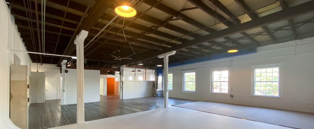 Rustic Loft Studio Space. in Atlanta Hero Image in Blandtown, Atlanta, GA