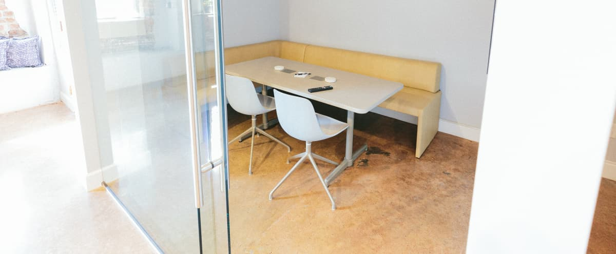 Small Meeting Room in Heart of Southend Charlotte in Charlotte Hero Image in undefined, Charlotte, NC