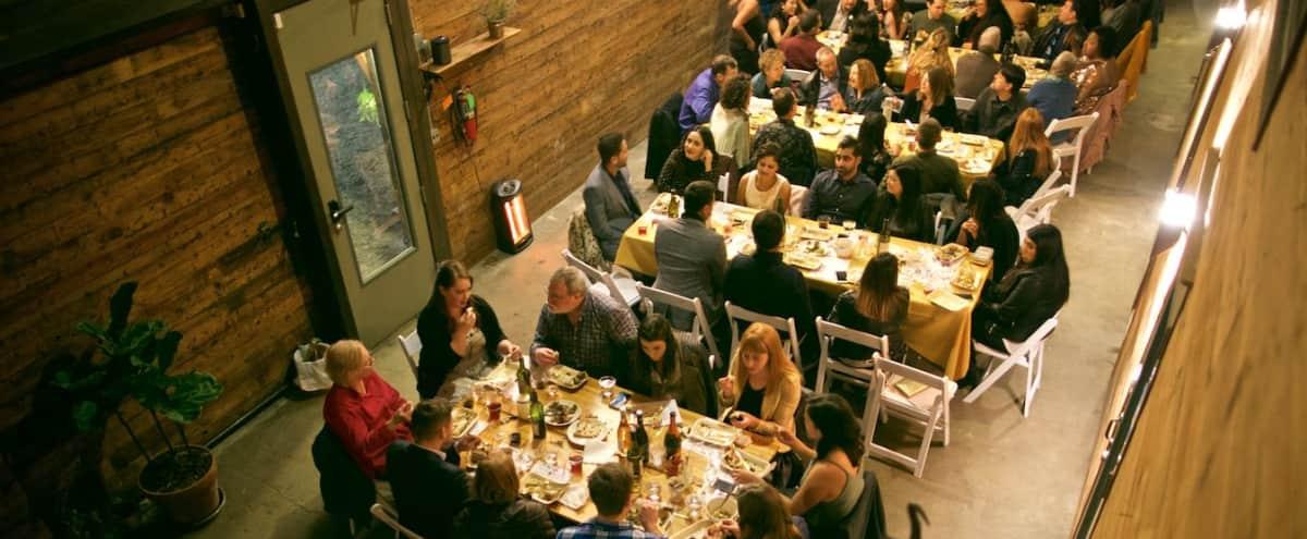Beautiful Warehouse Rental for Weddings, Gatherings, Coworking, Etc. in Austin Hero Image in Highland, Austin, TX