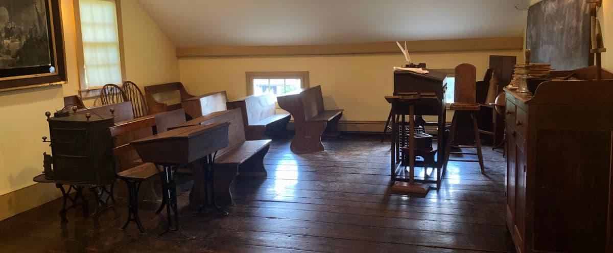 Historic One-Room School in Montclair in Montclair Hero Image in undefined, Montclair, NJ