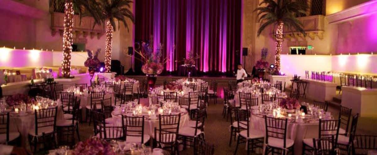 Corinthian Grand Ballroom in San Jose Hero Image in Central San Jose, San Jose, CA