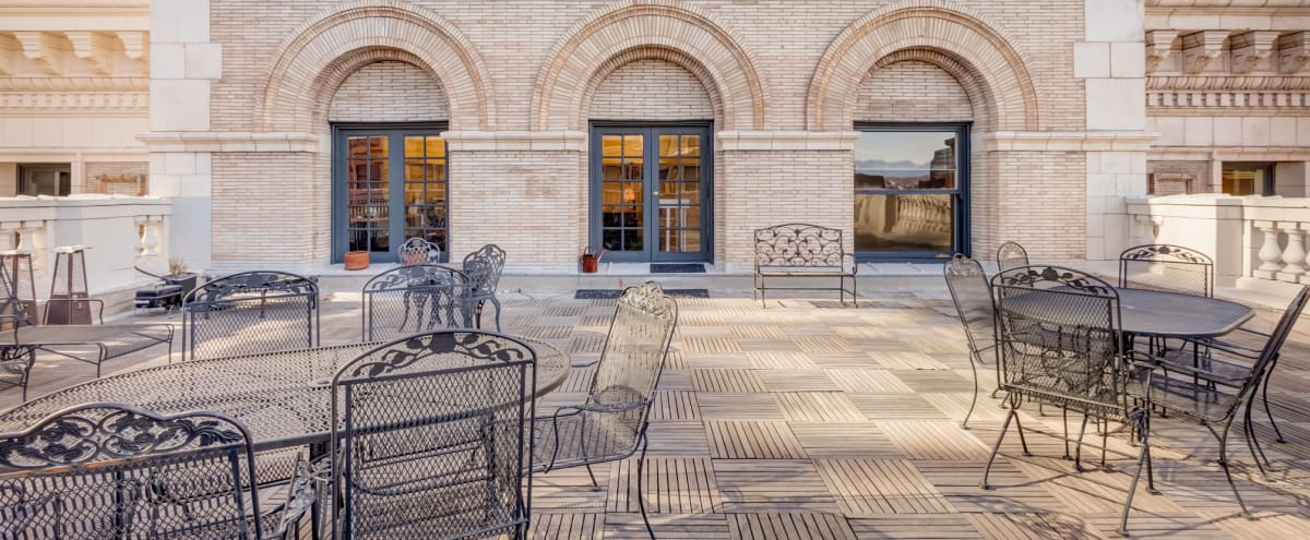 Rooms: Historic And Beautiful Event Space, Denver, CO