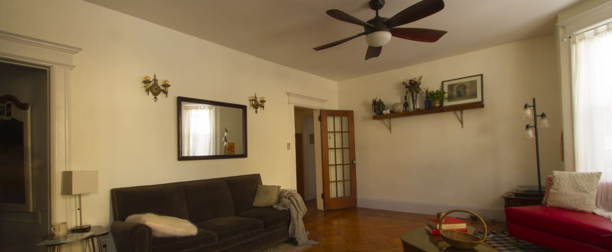 Accommodating Suburban House in New York Hero Image in St. George, New York, NY