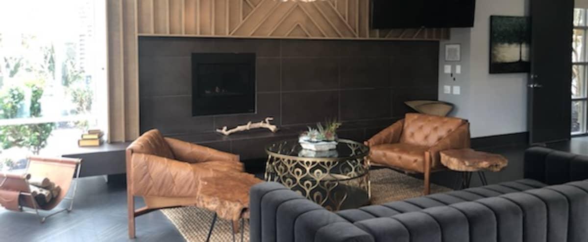 Event Lounge & Sports Room in San Mateo Hero Image in East San Mateo, San Mateo, CA