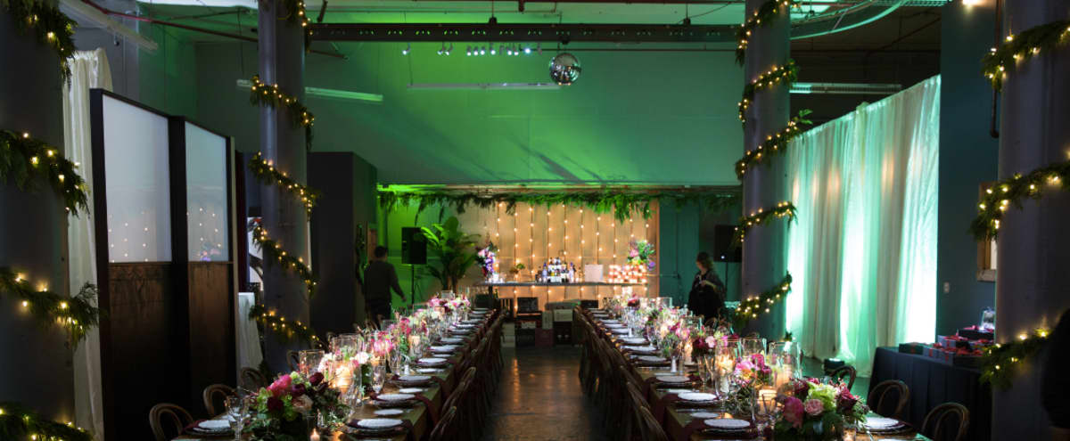 Spacious Modern Industrial Event Venue in Emeryville Hero Image in undefined, Emeryville, CA