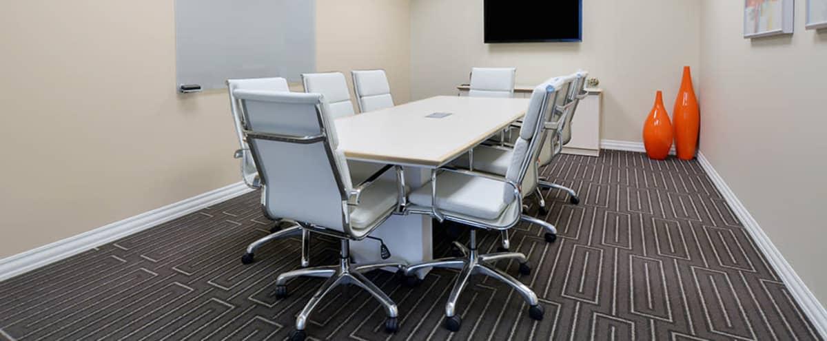 8 Person Conference Room in Allen Hero Image in undefined, Allen, TX