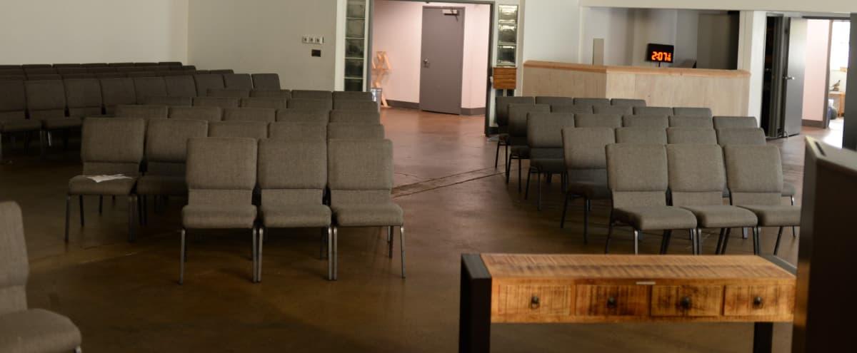 Large Presentation Meeting Space in Santa Monica Hero Image in undefined, Santa Monica, CA
