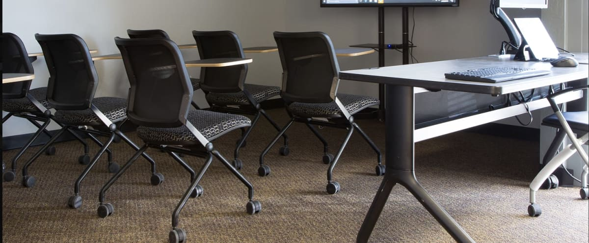 Multi-Use Training & Meeting Space For 12 in Central Phoenix in Phoenix Hero Image in undefined, Phoenix, AZ