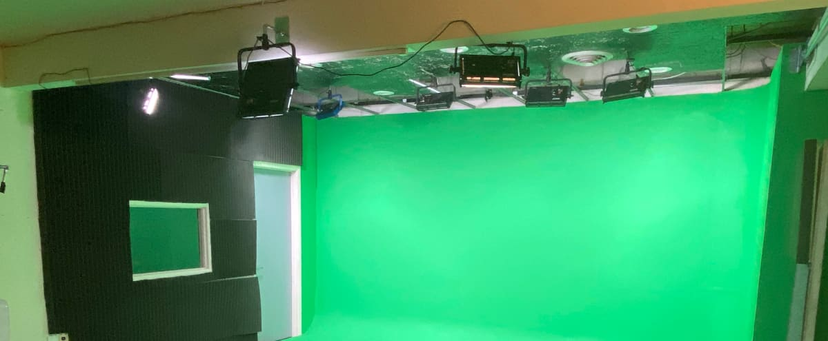 Attractive Multi-Use Production Studio in Ideal Uptown Location in Baltimore Hero Image in Rosebank, Baltimore, MD
