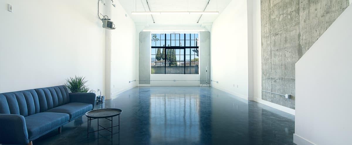 Versatile Loft Space in Oakland Hero Image in Coliseum Industrial, Oakland, CA